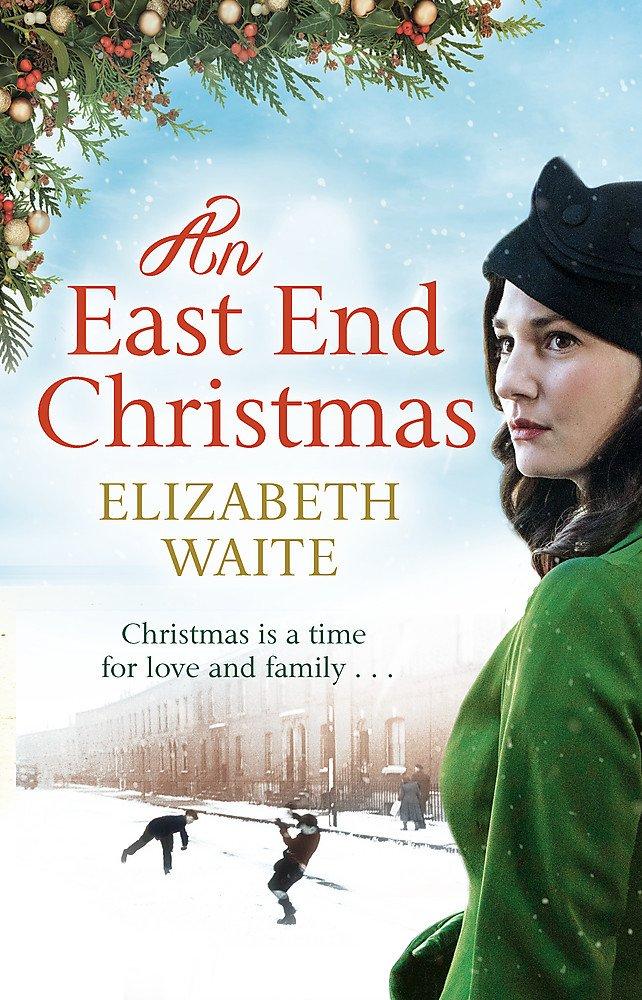 Read Online An East End Christmas (Christmas Fiction) pdf