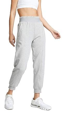 adidas by Stella McCartney Women s Ess Sweatpants at Amazon Women s ... c03d6e276f