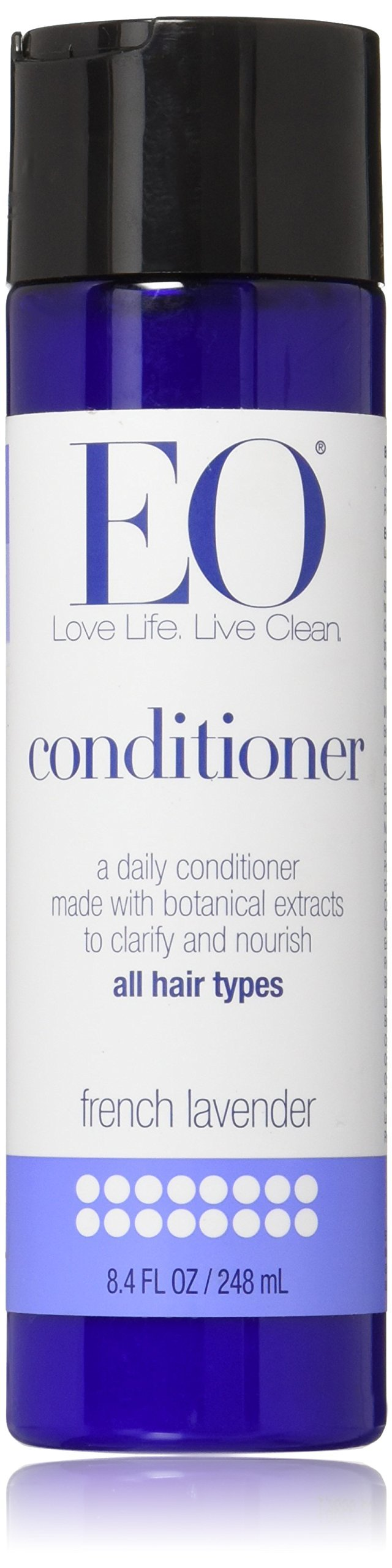EO Essential Oil Products Everyday Conditioner French Lavender -- 8.4 fl oz