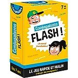 Les incollables - Jeu de conjugaisons Flash !