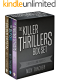 Killer Thrillers Box Set