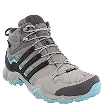 Adidas Terrex Swift R Mid Gore Tex Wandern Stiefel Damen