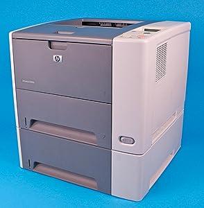 HP LaserJet P3005x REFURBISHED - 35 PPM B&W Duplex Network with extra tray 1200x1200 DPI Laser Printer - Q7816AR#ABA