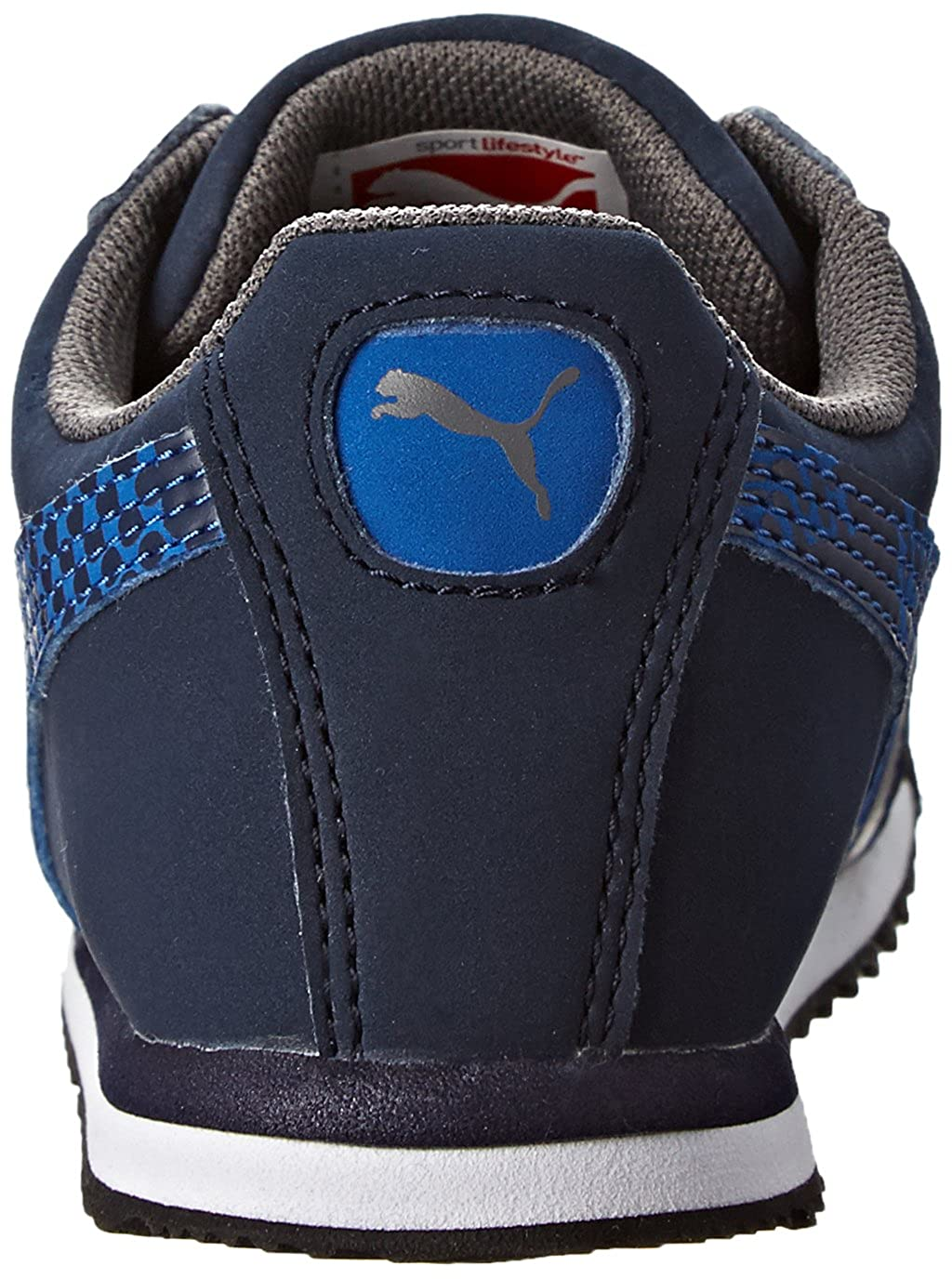 Infant//Toddler//Little Kid//Big Kid PUMA Roma Camo Kids Classic Sneaker