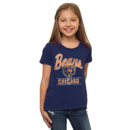 9c230c70 Junk Food NFL Girls T-Shirt