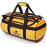 北欧「The Friendly Swede」 ダッフルバッグ 耐水 ボストンバッグ スポーツバッグ 旅行バッグ 旅行カバン メンズ レディース スポーツ ジムバッグ 3way 大容量 ブランド