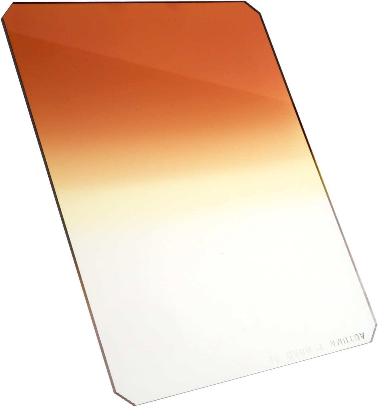 Formatt-Hitech 85x110mm 3.35x4.35 Resin Combo Grad Soft Edge Autumn 2//ND0.9