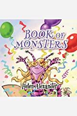 Book of Monsters: ABCs Paperback