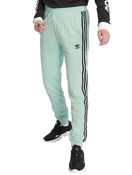 Originals Ropa Mujeres Deportivos Pantalones Cuf Adidas es Amazon SBq7vxqdw