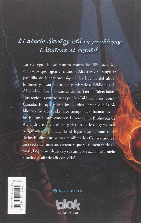 Los huesos del escriba Alcatraz contra los Bibliotecarios Malvados 2 Idioma Inglés: Amazon.es: Sanderson, Brandon: Libros