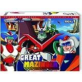 Great Mazinger - Box 1 [DVD]