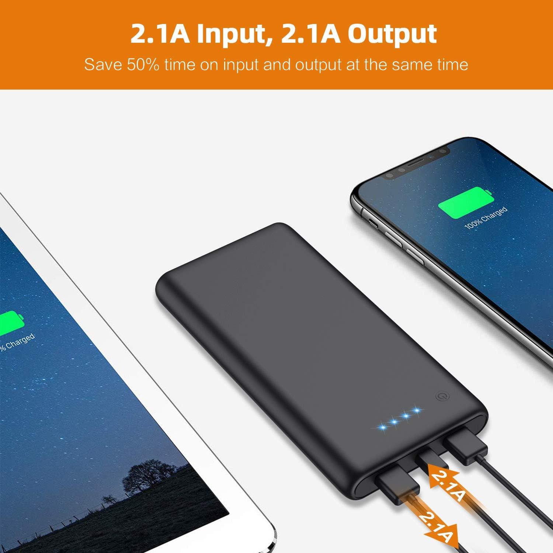uNu Aero la custodia per iPhone con batteria che si ricarica