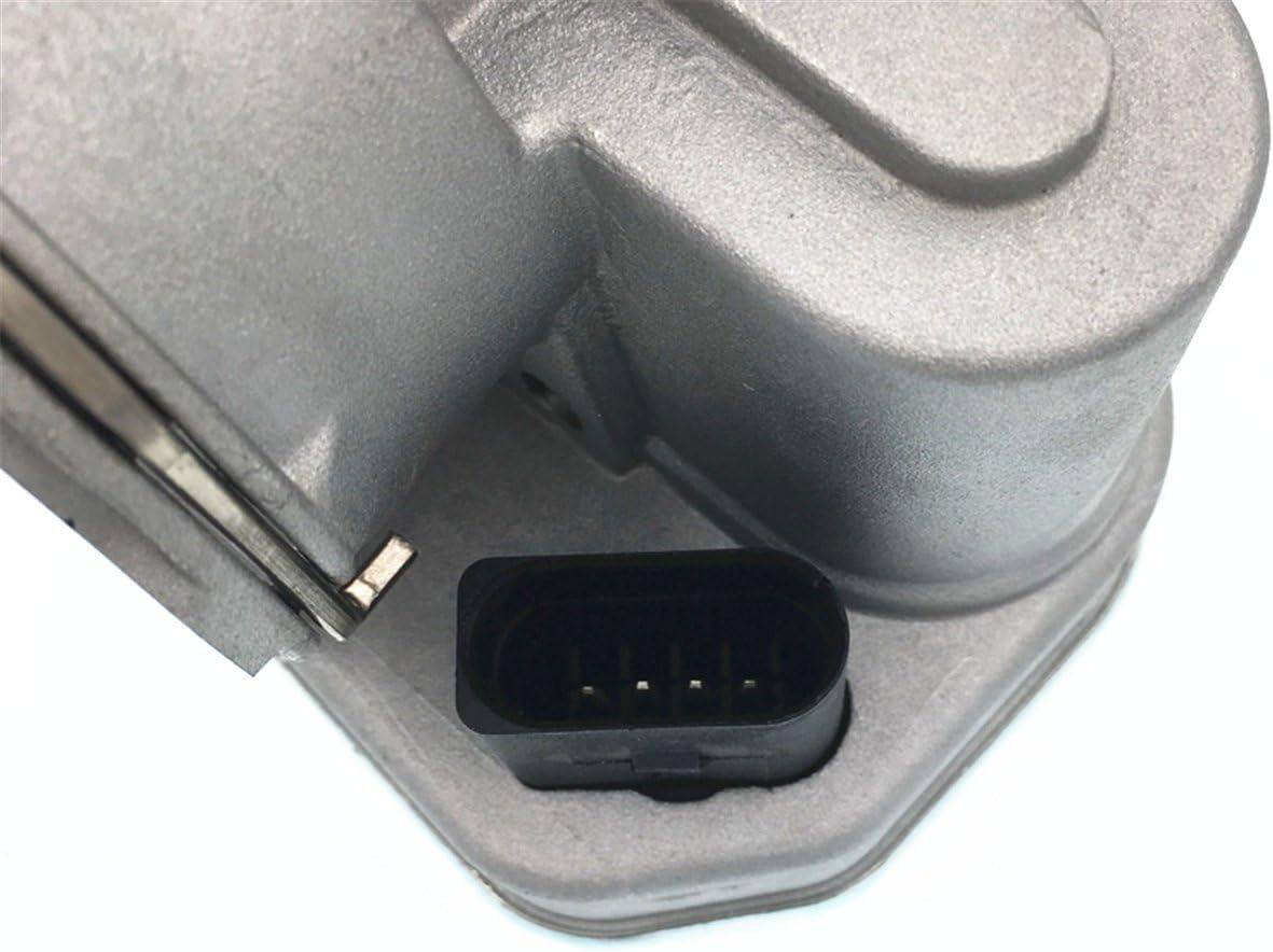 Se adapta para Audi 8L1 A3 8L1 8PA 8P1 1.9 2.0 TDI Acelerador Cuerpo