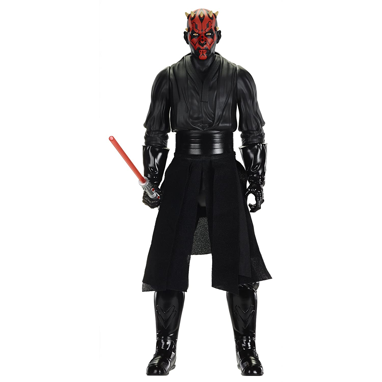 Jakks Pacific Star Wars Darth Maul Figurina, 50cm, 0039897794341