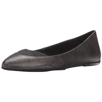 NINE WEST Women\'s Yvette Patent Ballet Flat | Flats [3Bkhe0306762]
