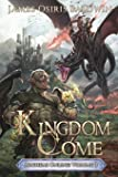 Kingdom Come: A LitRPG Dragonrider Adventure: 3