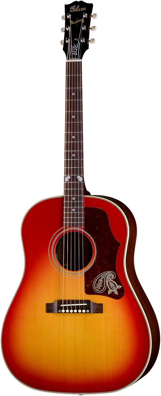 Gibson Brad Paisley J45 Acoustic Guitar