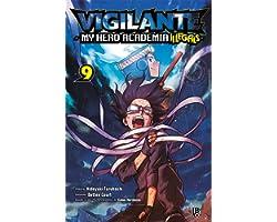 Vigilante. My Hero Academia Illegals Vol.09