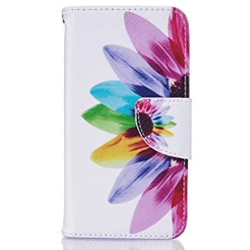 Samsung Galaxy A10 Flip Case Cover for Samsung Galaxy A10 Leather Premium Business Kickstand Card Holders Cell Phone case with Free Waterproof-Bag Delicate
