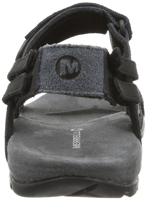 d10f63bc3b61 Merrell Men s Sandspur Convertible Sandals  Amazon.co.uk  Shoes   Bags