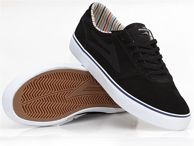 d3956f7bb9f Lakai Manchester Crailtap Skateboarding or Casual Shoes Sneakers BS Men  Size 12