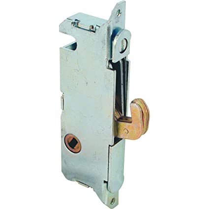 Prime Line E 2014 Mortise Lock Adjustable Spring Loaded Hook