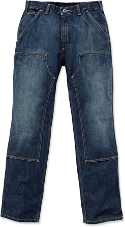 Carhartt Workwear Jeanshose relaxed straight Jeans