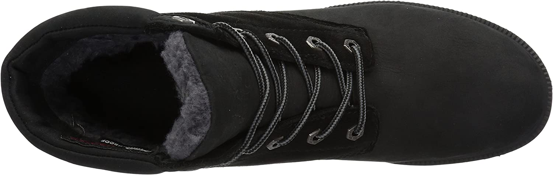 Kodiak Womens Original Fleece Ankle Boot