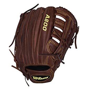 Wilson Game Ready Soft Fit best Outfield Baseball Glove