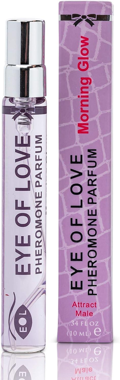 Eol Perfume Feromonas, Color Transparente - 1 Perfume Feromonas