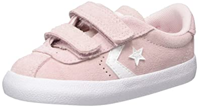 179567659d52 Converse Kids  Breakpoint 2v Ox Arctic Pink Trainers  Amazon.co.uk ...