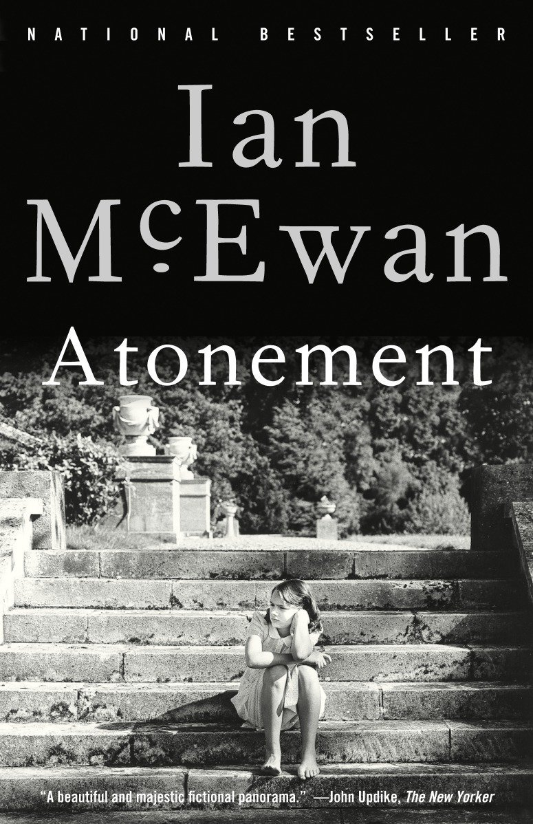 Atonement: A Novel: McEwan, Ian: 9780385721790: Amazon.com: Books