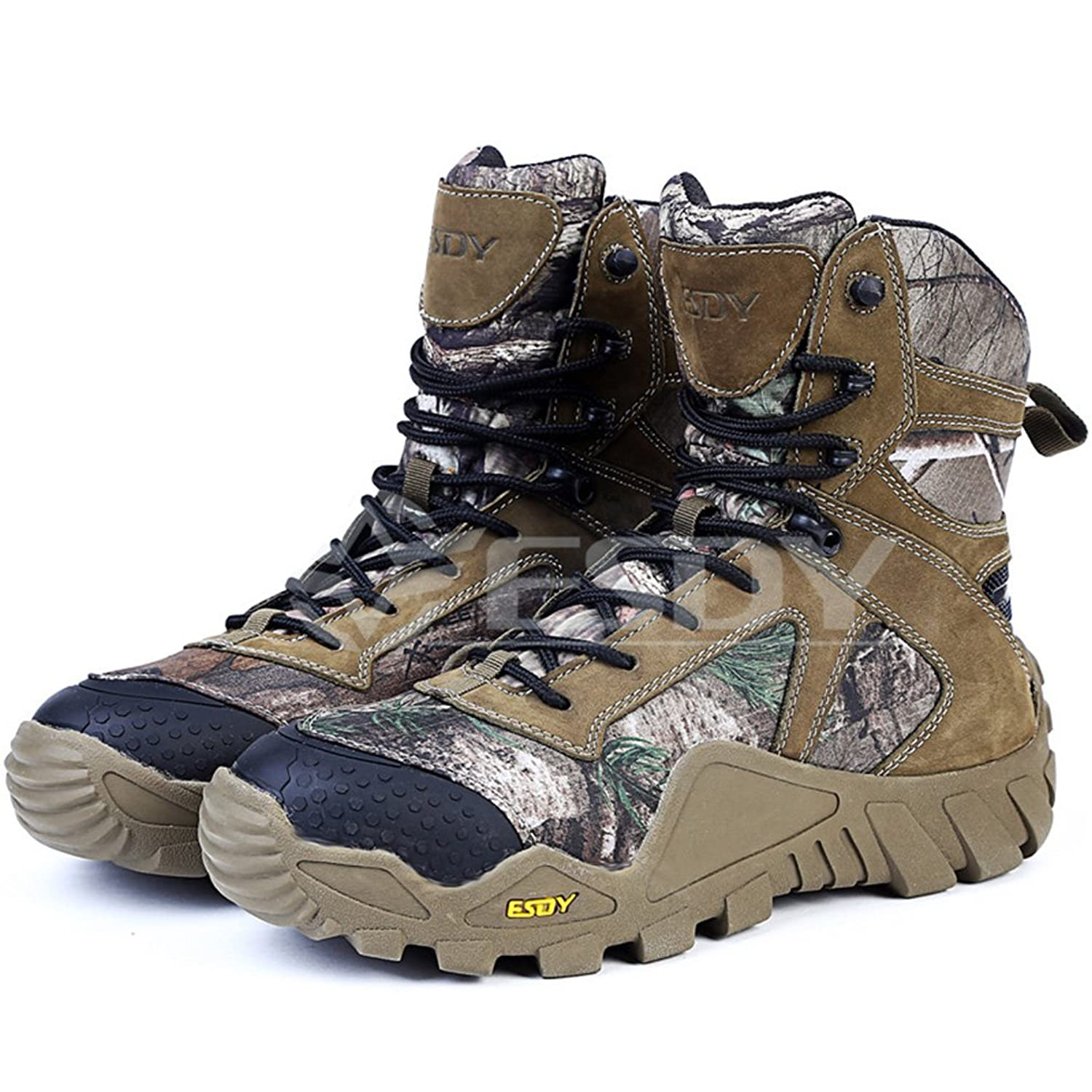 Chaussures Emansmoer Militaires homme pBrG3S