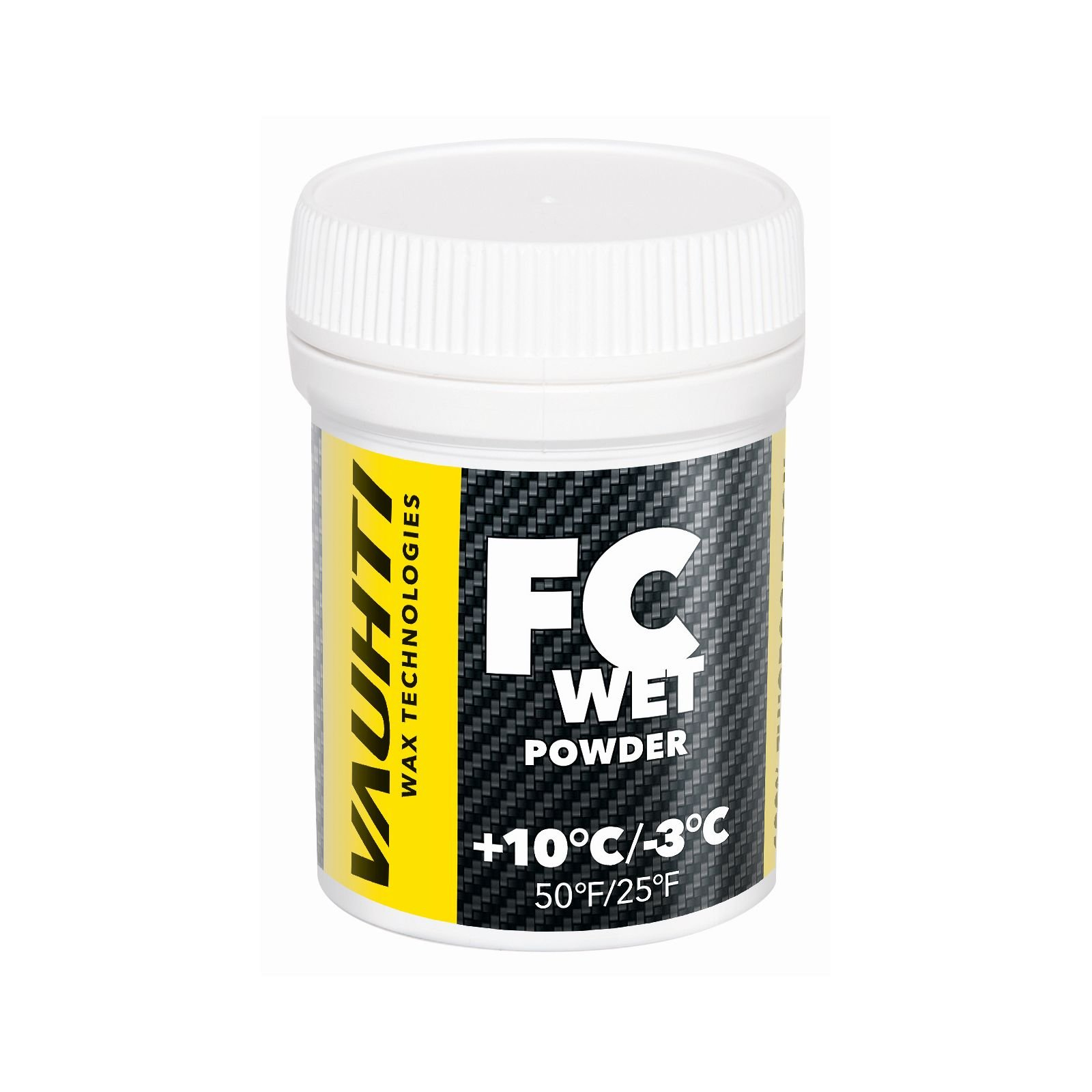 Vauhti FC Wet Fluoro Powder