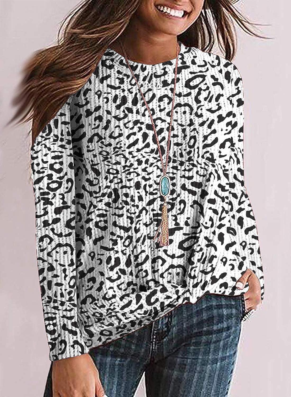 SAMPEEL Womens Summer Sleeveless Waffle Knit Twist Knot Tank Tops Sleevelss Lightweight T-Shirts