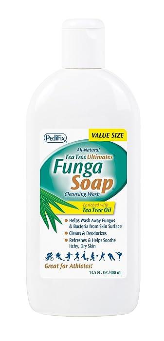 Top 10 Anti Fungal Laundry