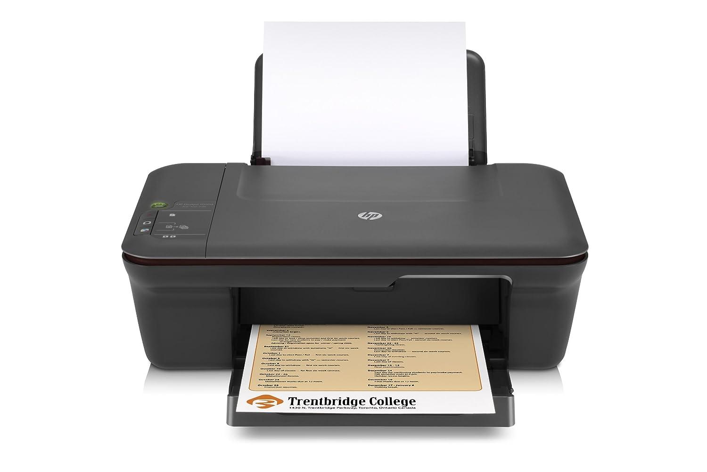 Скачать драйвера для принтера hp deskjet 1050a