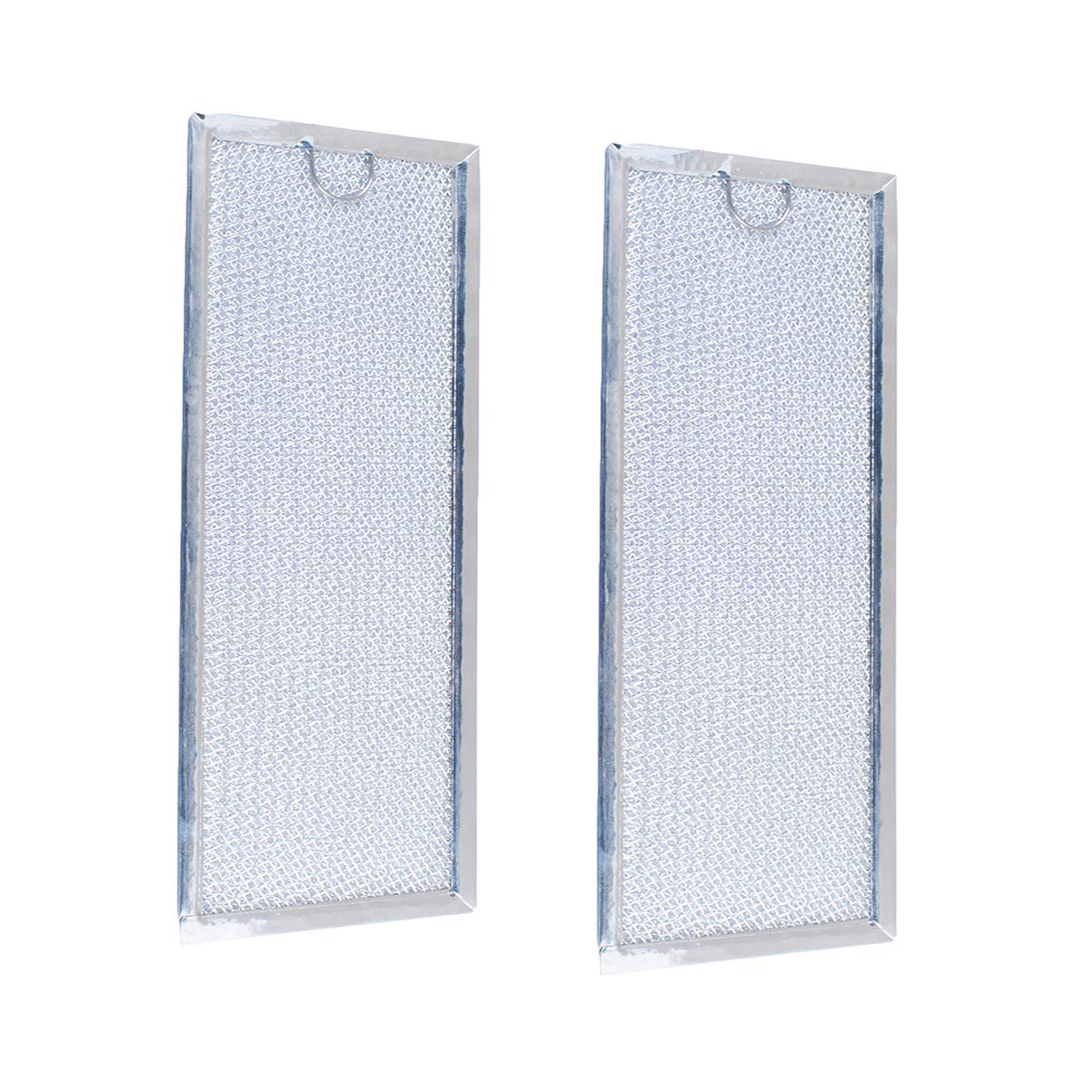 Swess WB06X10288 Grease Filter Compatible for GE General Electric Hotpoint Microwave Filter WB6X10288 910437 AP3417082