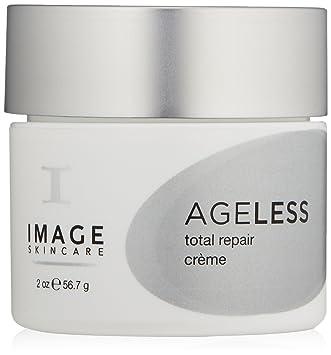 3 Pack - Image Skincare Ageless Total Repair Cream 2 oz Valeant Pharmaceuticals Purpose  Cleansing Wash, 6 oz