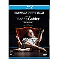 Ibsens Hedda Gabler [Marit Moum Aune; Nils Petter Molvær; The Norwegian National Ballet; Eugenie Skilnand] [Bel Air Classiques: BAC567]