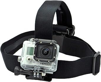 Multifunktionaler Verstellbarer Gürtel Für Handy Selfie Kopfhalterung Für Sony Action Cam Gopro Hero Handy Iphone Xr Xs Max X 8 7 6 Plus Samsung Lg Huawei Elektronik