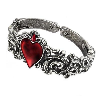 Alchemy Gothic Betrothal Bracelet UwSPnFyN