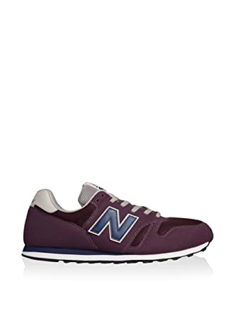 af7db914b52c0 New Balance ML373 D MICROFIBER/MESH/PU - ac wine red - Multi ...