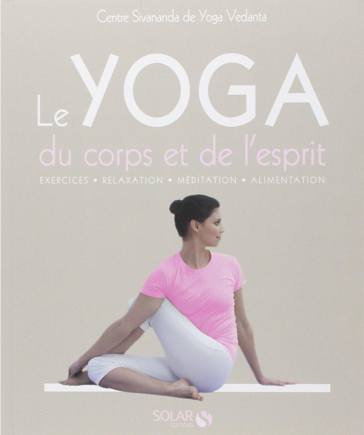 Le yoga du corps et de lesprit: Amazon.es: Swami Durgananda ...