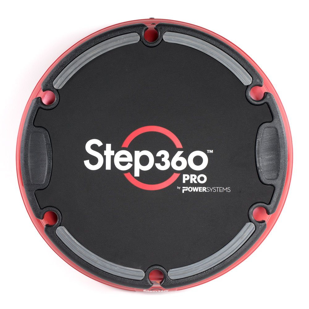 Power Systems Step 360 Pro Balance and Stability Trainer, Includes Pump (78500) by Power Systems (Image #2)