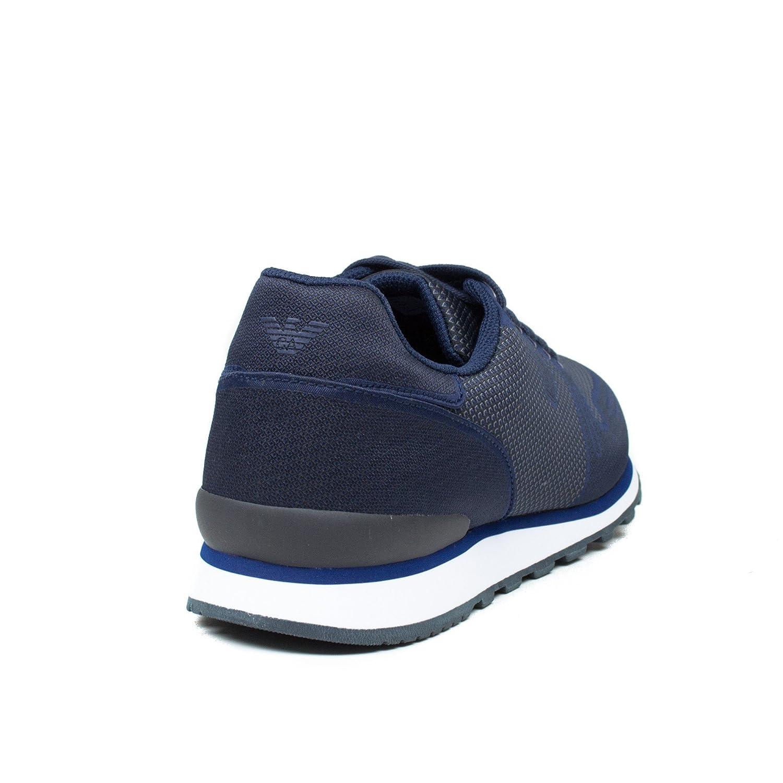 6ddacfa65d8 Emporio Armani Basket Armani Jeans - 935026-6A429-09936 - Age - Adulte