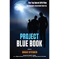 Project Blue Book, New Edition