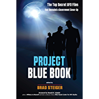 Project Blue Book: The Top Secret UFO Files that Revealed a Government Cover-Up (MUFON) (English Edition)