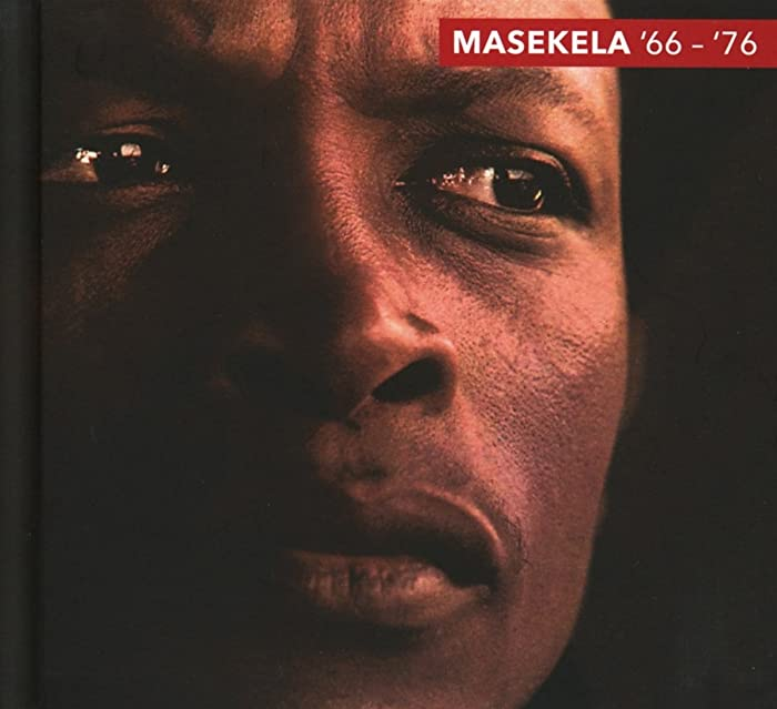 The Best Hugh Masekela Big Apple