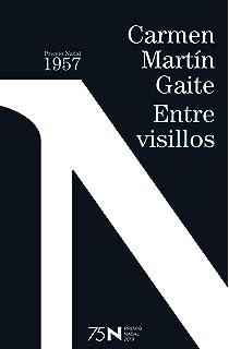 Irse de casa: 586 (Compactos): Amazon.es: Martín Gaite, Carmen: Libros